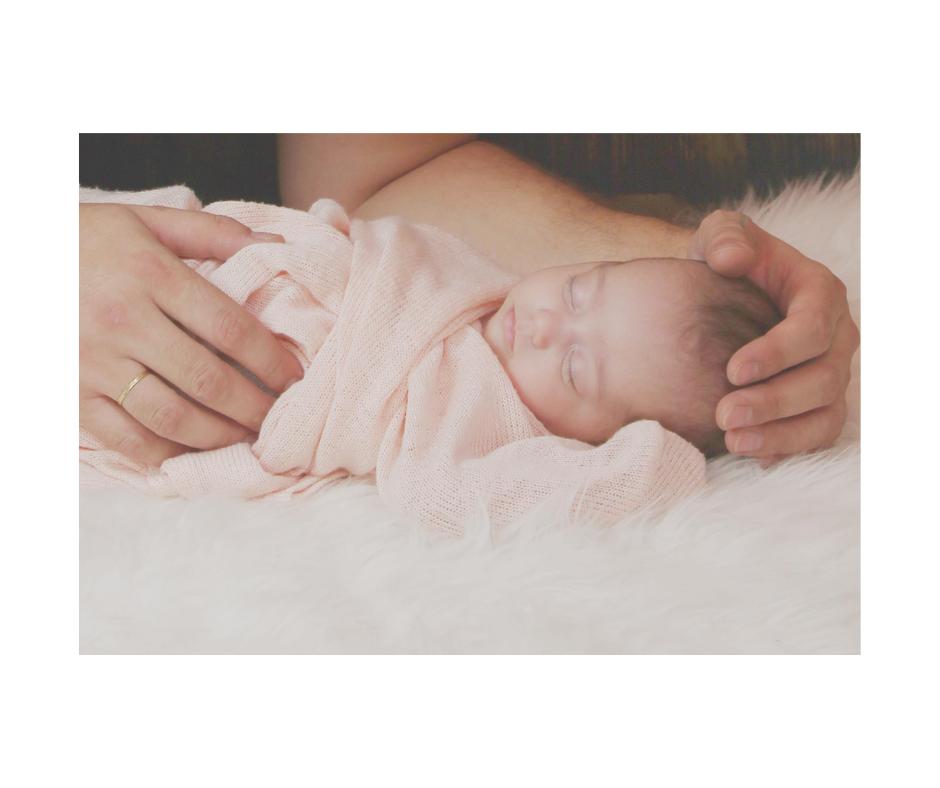 Newborn Nurture Workshop