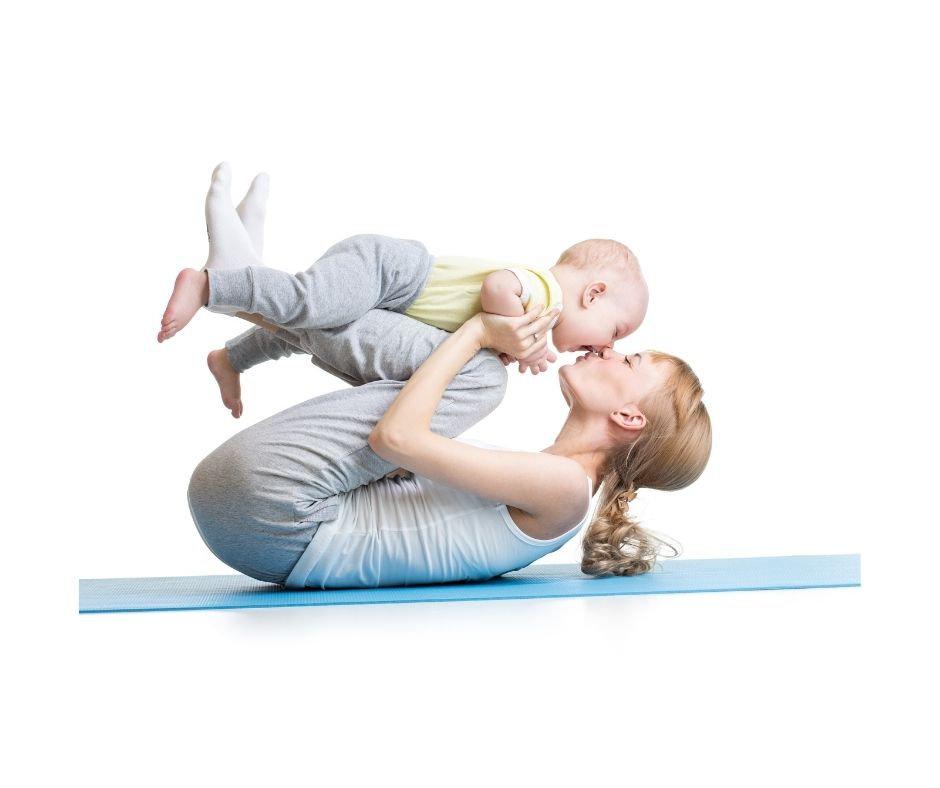 Nurture and Explore- 6 weeks