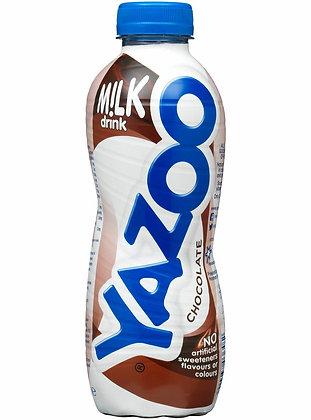 Yazoo Chocolate Milk