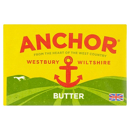 Anchor Butter Salted 250g