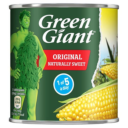 Green Giant Original Sweet Corn