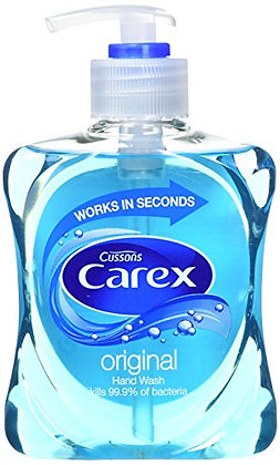 Carex Hand Soap