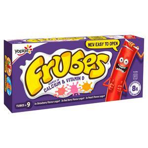 Frubes