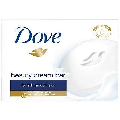 Dove Beauty Cream Bar x 4