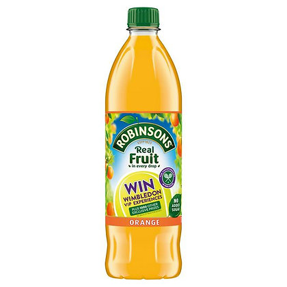 Robinsons Orange Squash 1L