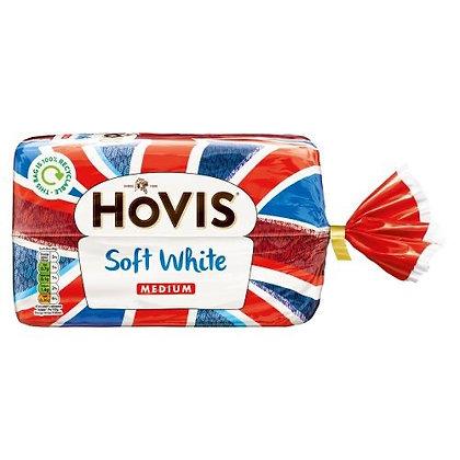 Hovis White Bread 800g