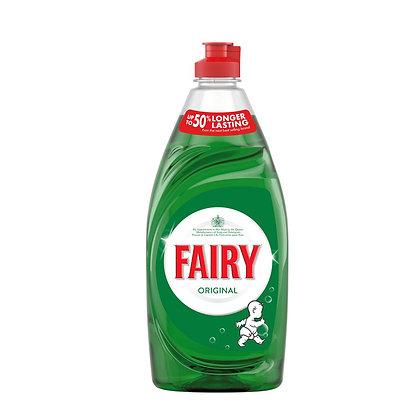 Fairly Liquid XL 900ml Bottle