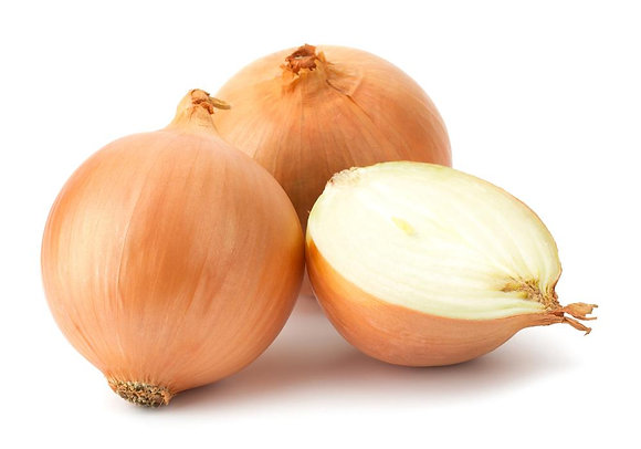 Brown Onion - Individual