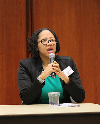 President's Places: CSSP Recruitment, Retention, and Mentoring Panel