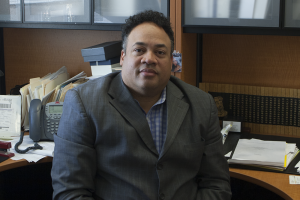 GUMC Professor Awarded For Drug Discovery