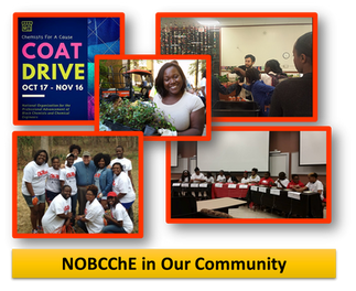NOBCChE in Our Community | A Thanksgiving Message to NOBCChE
