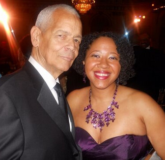 Remembering Julian Bond: A champion for civil rights and civic leadership