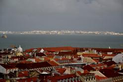 Lisbonne - mh