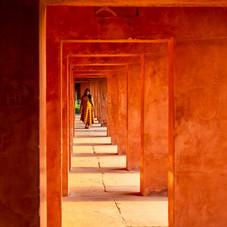 Masis Usenmez, Souvenir de l'Inde