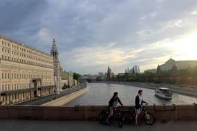 Moscou - amlc