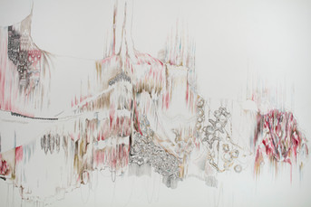 Shrinescapes (Detail)