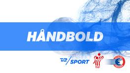 Dansk håndbold på TV 2 helt til sommeren 2025