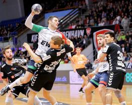 Optakt: Århus Håndbold vs. KIF
