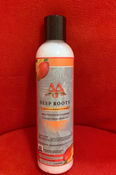 Deep Roots Mango & Berries Co-Wash