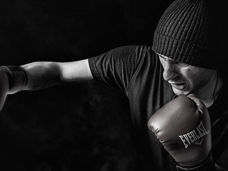 Punch in the Gut