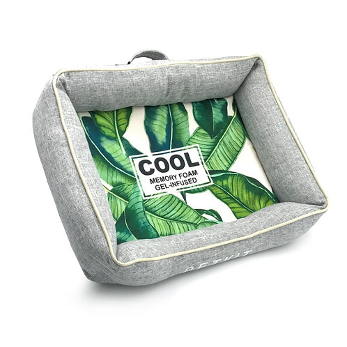 PETKIT Reversible Cooling and Warming Pet Bed