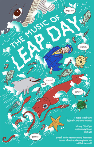 The Music of Leap Day