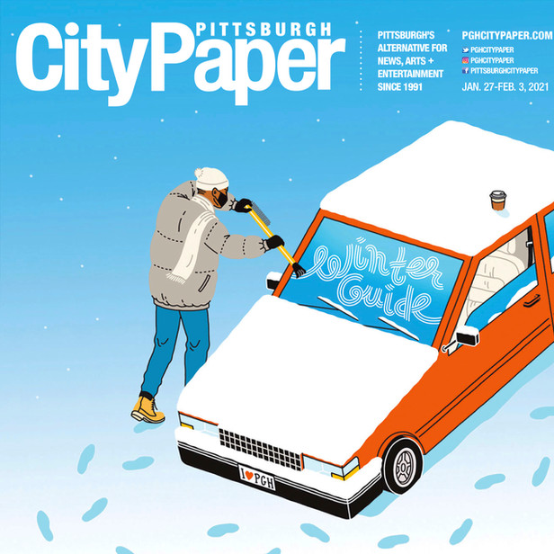 City Paper Winter Guide