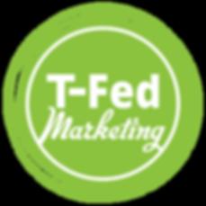 T-Fed Marketing Logo