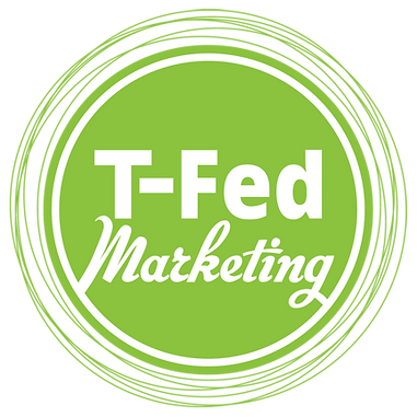 T-Fed Marketing Logo