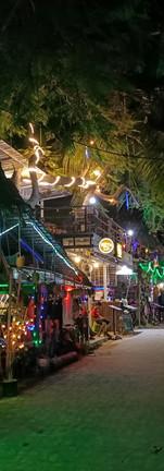 Railey, Tailandia