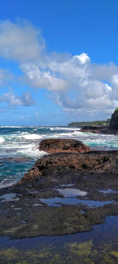 Isla Upolu, Samoa