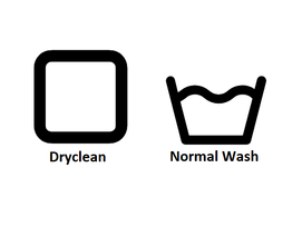 Difference between drycleaning and laundry services Dubai.