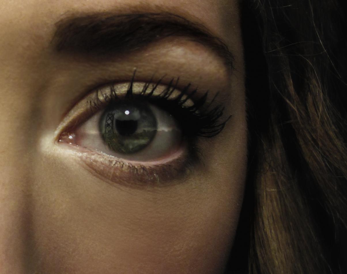 Eye Imagine