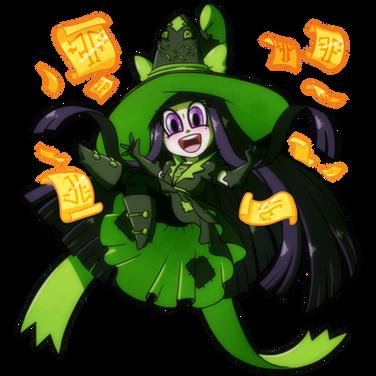 Wicked Wardrobe: Fiona Frightening
