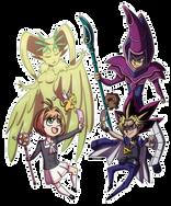 Death Battle - Sakura vs Yugi.png