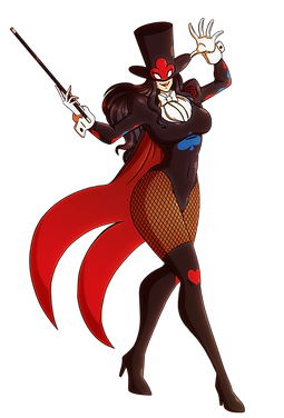 Patreon commission - Clockwerksoul.png