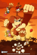 Poster - Donkey Kong.png