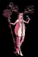 D&D: Petunia