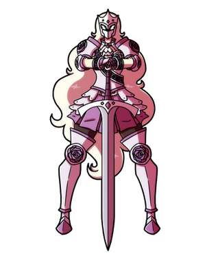 White Queen - Titania