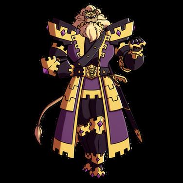 D&D: Master Maximileo