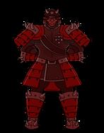 D&D: Colonel Cardiock