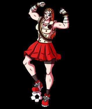 Red Queen - Atlissa