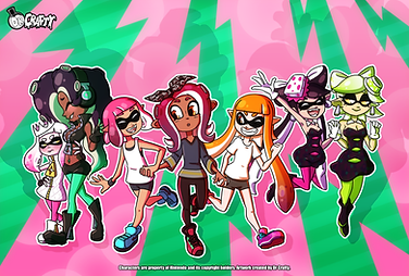 Poster - Splatoon.png