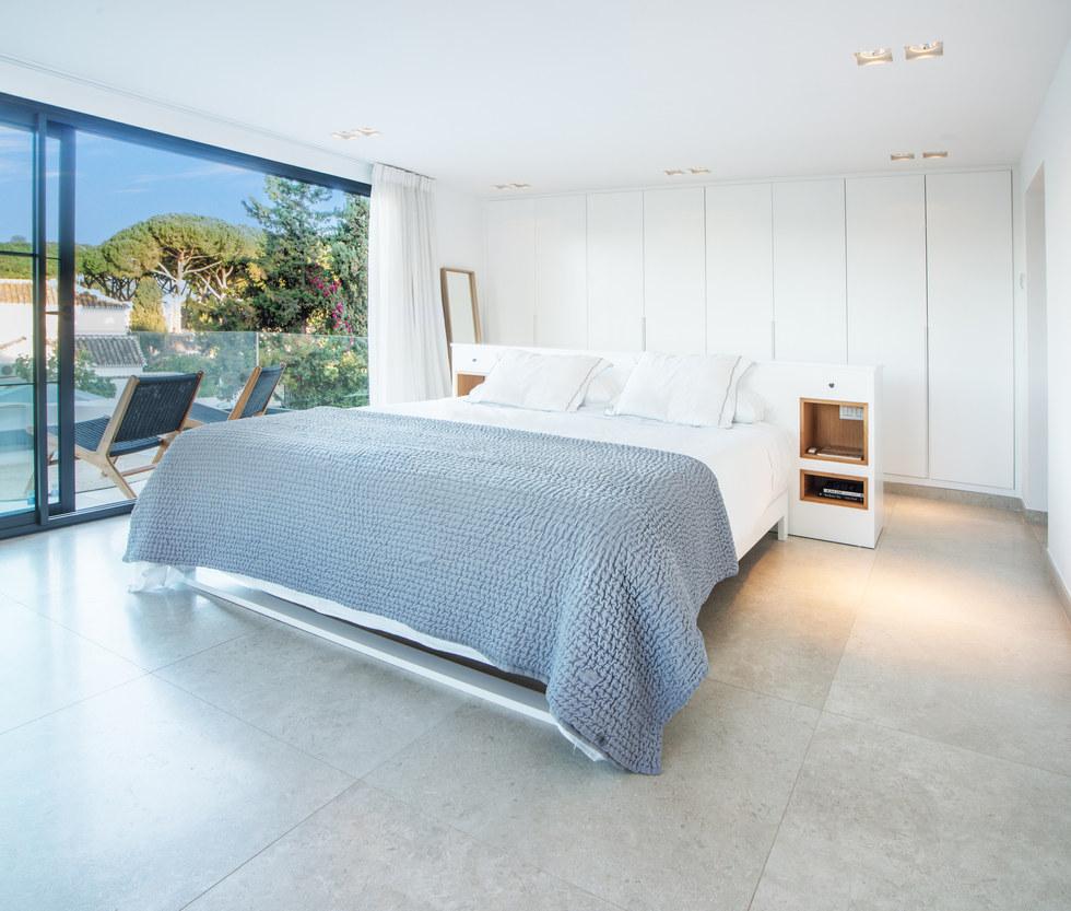 Bedroom 1 (en-suite)