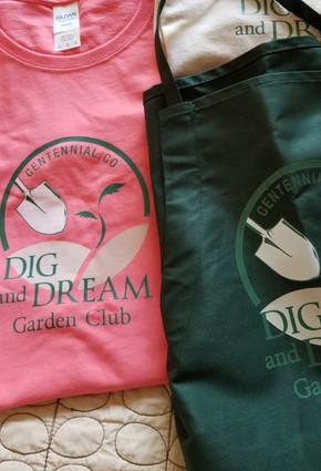 DND Shirts