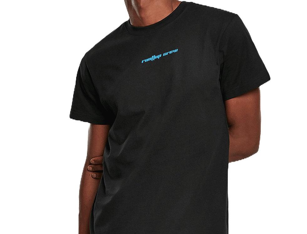 ROOFTOP - Oversize Crew Shirt