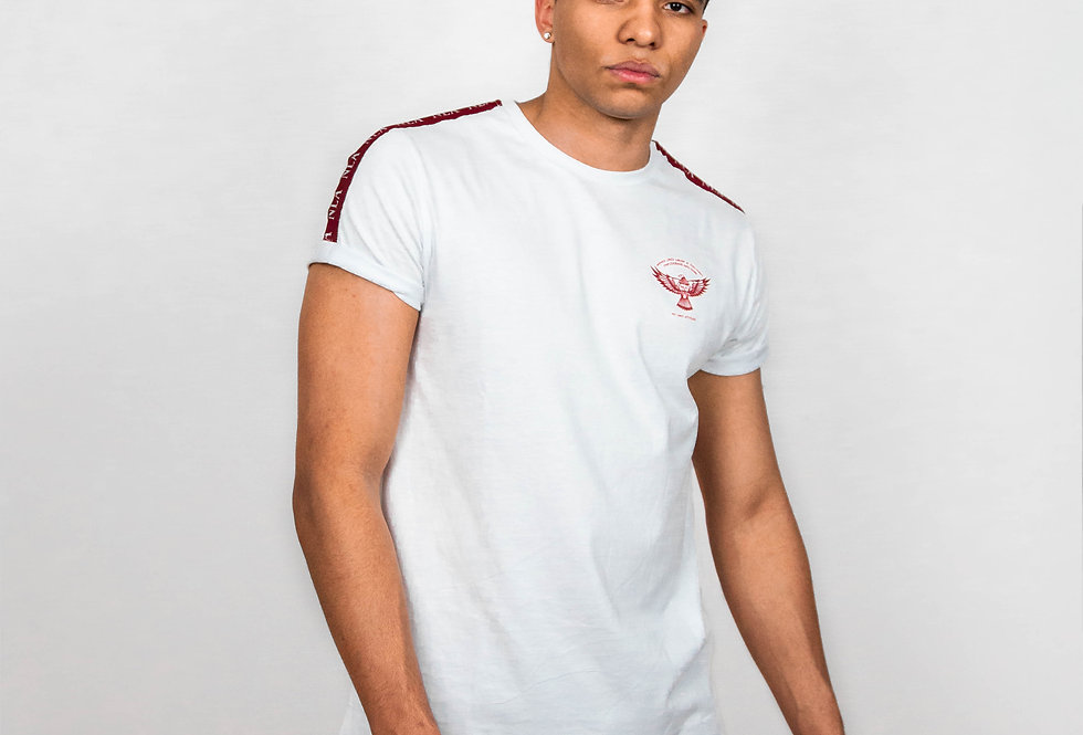 NO LIMIT ATTITUDE - Wings Only Grow T-Shirt