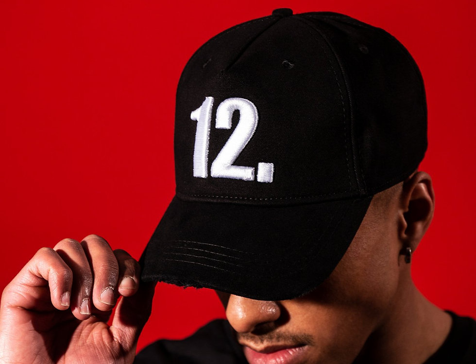 12.PARISA. - Twelve Cap