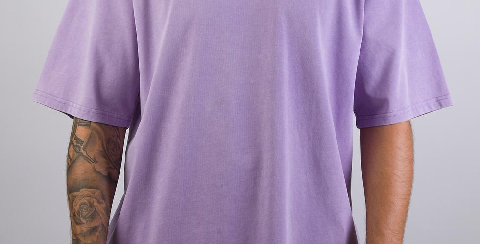 IVOQUÉ - Ivo Tee Washed Purple