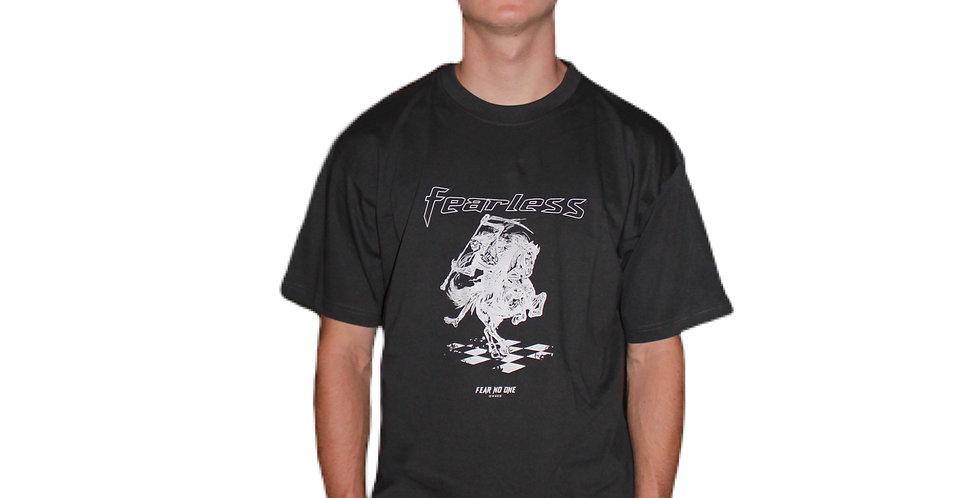 OWNED - Reaper Tee Grey